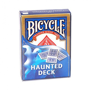 Karty Bicycle - Haunted deck