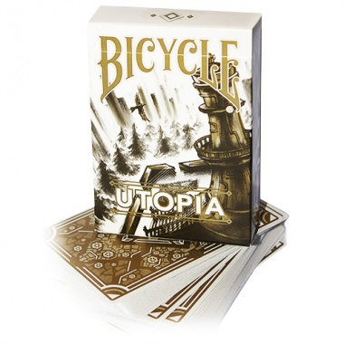Karty Bicycle - Utopia