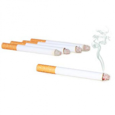 Magician\'s Cigarettes - 5 pcs. per bag