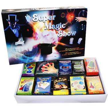 Super magic show