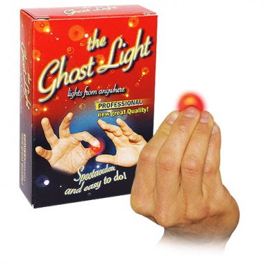 The Ghost Light - Professional - 1 gimmick