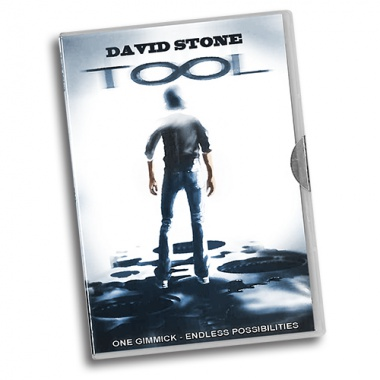 TOOL by David Stone