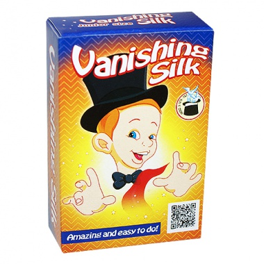 Vanishing Silk - Junior size